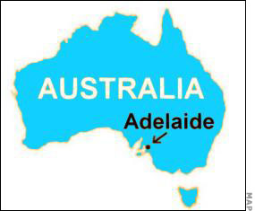 Adelaide-Australia-map200