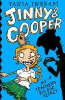 Jinny & Cooper Book 1