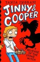 Jinny & Cooper Book 2
