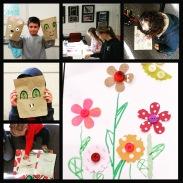 Tania Ingram School craft 1