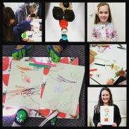 Tania Ingram School craft 2