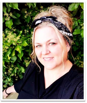 Tania Ingram Childrens Author 2